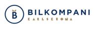 Logotyp för Bilkompani Karlskrona