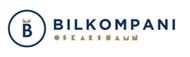 Logotyp för Bilkompani Oskarshamn