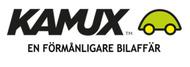 Logotyp för Kamux AB, Stockholm