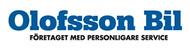 Logotyp för Olofsson Bil AB - Begagnat Albyberg