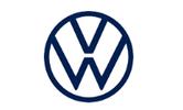 Logotyp för Volkswagen Södertälje