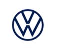 Logotyp för Volkswagen Bredden