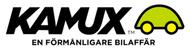 Logotyp för Kamux AB, Borlänge
