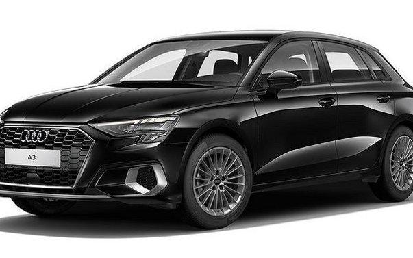 Audi A3 Sportback 2021, Halvkombi - Bilweb.se