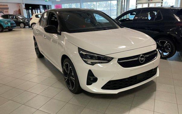 Opel Corsa GSI AUT P-LEASING MÅN 2021, Halvkombi - Bilweb.se