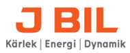Logotyp för J BIL Frölunda