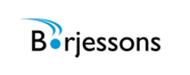 Logotyp för Börjessons Ronneby