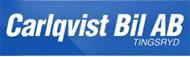 Logotyp för Carlqvist Bil AB