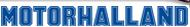 Logotyp för Motor AB Halland